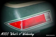 "MSCC March 15 ""What's It?"" Wednesday--here's the link to the other clue: http://mystarcollectorcar.com/march8-whats-it-wednesday-fi…/"