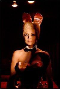 ♥ Bunny-Playmate Jan Roberts