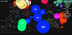 side biggest cell ever agar.io 139352 mass - Player: side / Score: 1393520 - side saved mass Hey guys today heres a 139352 agario private server in agariohit.com