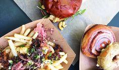 NYC Vegan Eatery Cinnamon Snail Opens Second Location