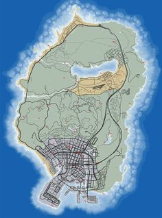 This is a map where you can find Peyote plants in GTA You can be any animal when you eat a Peyote plant. Gta V Ps4, Gta 4, Rockstar Gta 5, Rockstar Games, Grand Theft Auto, Gta V Secrets, Gta V Cheats, Playstation, Geography