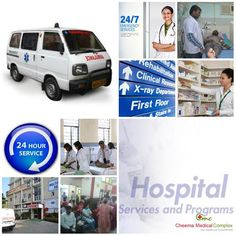 #Special Services for #Corporate Patients In #Cheema Medical Complex.  1. 24hrs emergency services 2. Preventive Health Packages at attractive price. 3. Cashless Hospitalization:We are empanelled with almost all the insurance companies and TPAs, so the employees will enjoy all facilities of cashless hospitalization for medical ailments covered under insurance. For those diseases, which are not covered under insurance, like Dental problems, shall also be treated at discounted rates.