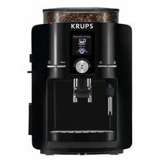 Review of the KRUPS EA8250 Espresseria