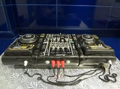 Pastel DJ
