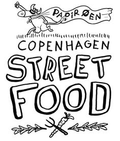 Copenhagen Street Food is located on the Paper Island in Copenhagen's harbor enjoy a great meal and a great view.