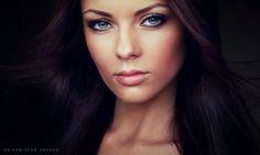 Christina by Sean Archer on 500px