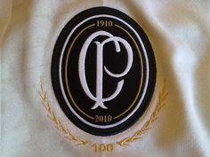 Sport Club Corinthians Paulista - O primeiro escudo