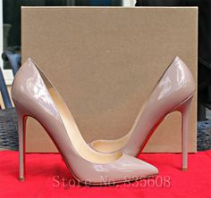 christian louboutin from aliexpress