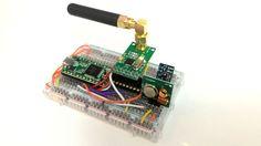 Un modem de 30 de dolari, Dongle, poate debloca mașina și garajul dvs. de la distanță Hacker-ul Samy Kambar a creat un sistem inteligent pentru captarea și derularea repetată a semnalelor radio care pot deschide mașina și ușa de la garajul dvs. Costă 30 de dolari și poate semnifica înlocuirea definitivă a sistemelor nesigure și…