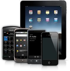 Digital devices using today's technology