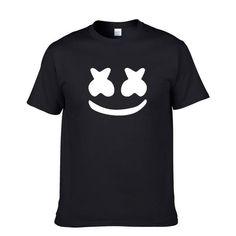 Analytical Kids Image Marshmello T Shirt Dj Mellow Dance House Music Tour Dotcom Edm 5-13 T-shirts, Tops & Shirts