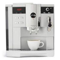 Jura Impressa S9 One-Touch home cappuccino/espresso maker.