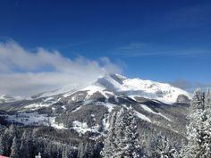 Big Sky Ski Resort, Montana