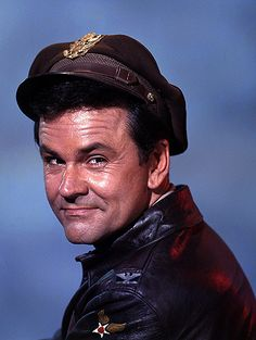 Hogans heroes, bob crane, sex addicted television star meets an untimely demise