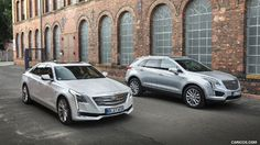 2017 Cadillac CT6 and XT5 (Euro-Spec)  - Picture # 71