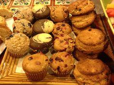 We include breakfast...and that's a sweet deal! http://www.innonthealameda.com/amenities/breakfast.html