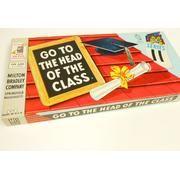 Milton Bradley Go To the Head of the Class