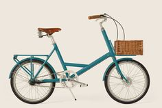 The Wren Bike / Adeline Adeline #bike