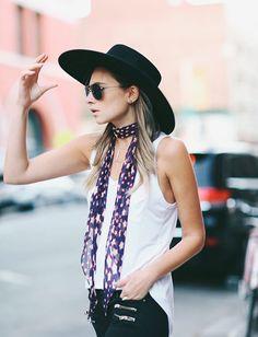 moda de rua-skinny-scarves-6
