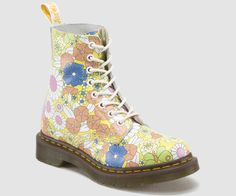 PASCAL | Womens Boots | Official Dr Martens Store - UK