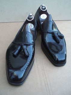 Gaziano & Girling - Stunning Loafers