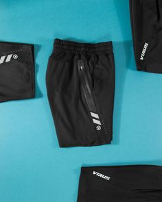 0278b9d7a6c VIRUS    Performance - Official Online Store. Pantalones Cortos  DeportivosConjunto De ...