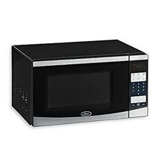 Oster College Dorm Size Compact Microwave Oven