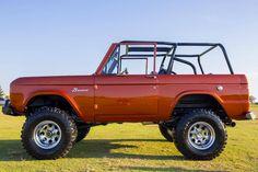 1971 Ford Bronco for sale #1892393 | Hemmings Motor News