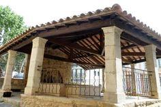 Lavoir  à Cotignac  Var (83) Provence France, Pergola, Wash Tubs, Flatware, Plunge Pool, Water, Pergolas, Provence