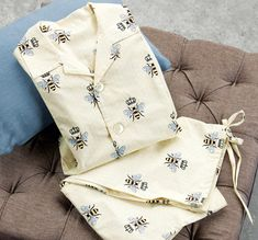 Queen Bee Pajamas, Mother's Day Gifts: Olive & Cocoa