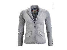 Khujo sako Vishnu  Kolekce SS18    Khujo-TABULKA VELIKOSTÍ Blazer, Jackets, Fashion, Down Jackets, Moda, Fashion Styles, Jacket, Sports Jacket, Fashion Illustrations