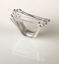 Twig Ring|Gillian Batcher