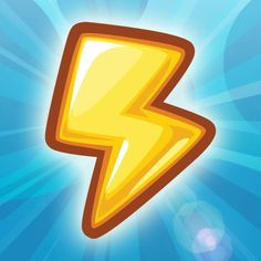Energy icon from Sims Social
