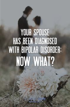 When bipolar enters the marriage, here's 7 tips on where to start: