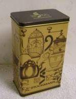 Stockmann kahvipurkki