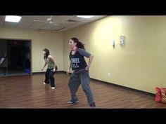 Get Your Fit On Dance Fitness - Drop Down Low Now