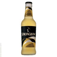 Strongbow - Hard cider.  So good with Guiness!