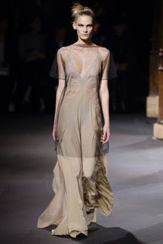 Vionnet ready-to-wear spring/summer '16: