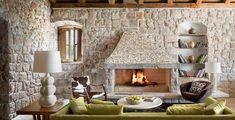 Dalmatian Coast House - desire to inspire - desiretoinspire.net