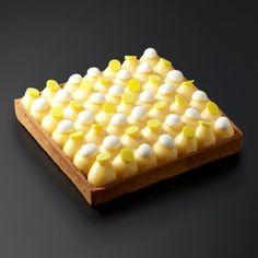La Patisserie by Cyril Lignac / A déguster absolument : La tarte au citron, Les cookies