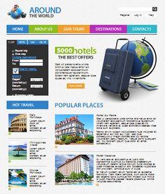 Free Hotel Web Templates  http://www.webknowledgefree.com/2013/10/10-free-hotel-html-web-sites-templates.html