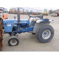 210 best ford ag equipment images ford parts ford tractors rh pinterest com