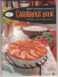 1950's Cookbooks