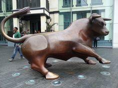 el toro centro comercial