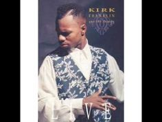 I'd Rather have Jesus, Still one of my Favorites,  Kirk Franklin - Silver And Gold