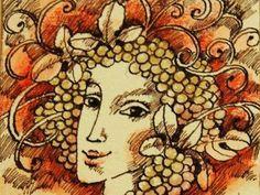 Ovíněná bohyňka z vítězného návrhu. Rooster, Fairy, Animals, Animales, Animaux, Roosters, Animais, Elf, Animal