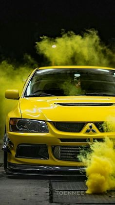 Mitsubishi Lancer Evolution IX - Wallpaper World Luxury Sports Cars, Best Luxury Cars, Sport Cars, Mitsubishi Lancer Evolution, Mitsubishi Eclipse, Stance Nation, Audi Sportwagen, Corolla Toyota, Porsche Autos