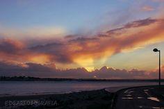 Barreiro (Pôr do sol)