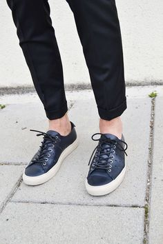 buy popular 505b5 d5ccf alkarus  Buttero sneakers (via Bloglovin.com ) Herrkläder, Herrmode,  Oxfordskor,