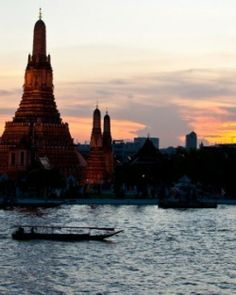 In Bangkok, youll viist the Grand Palace, Emerald Buddha, Reclining Buddha and Temple of Dawn. #Jetsetter  http://www.jetsetter.com/trips/3203/boutique-thailand?nm=collection=3